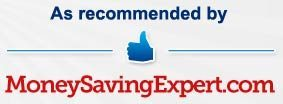 Money Saving Expert Web Site