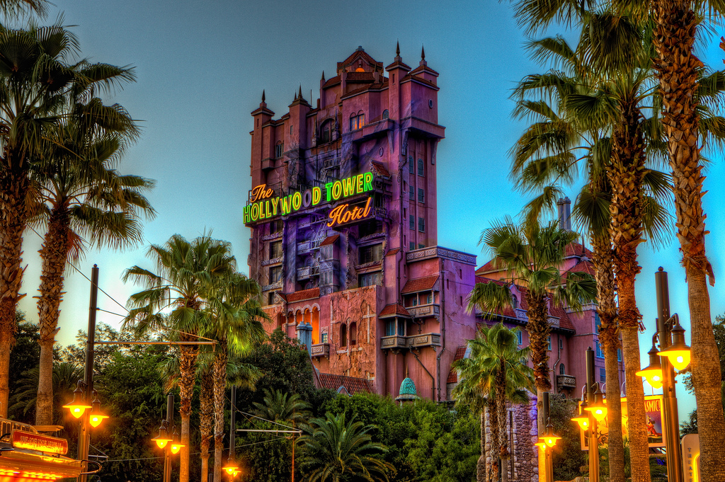 Disney's Hollywood Studios Hooray for Hollywood & Disney's Hollywood Studios– it's another full Disney day of movie classics, movie rides, and movie stars. Your big screen debut should start early as this working production studio has loads to offer.