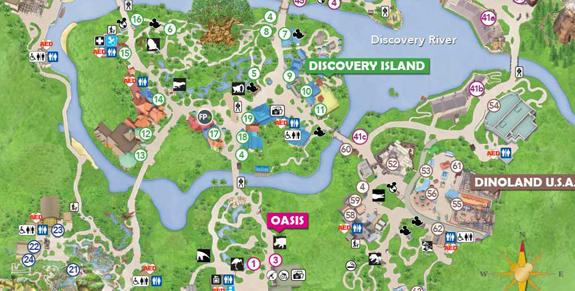 Disney\'s Animal Kingdom CHEAP TICKETS | Park Hours, Insider Info