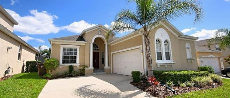 Orlando Vacation Rentals - Homes Villas