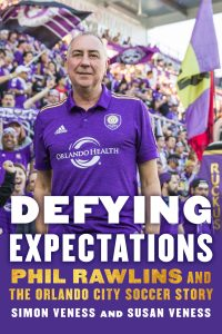 orlando city by the book