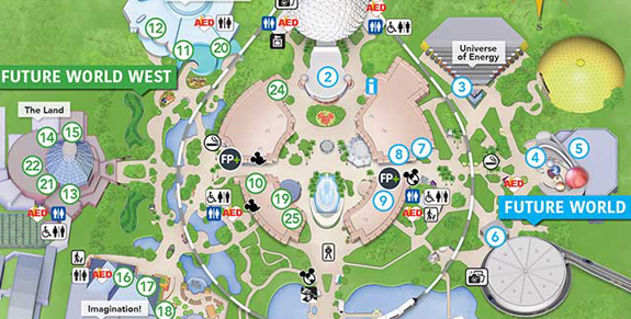 Epcot Discount Tickets | Epcot Insider Tips, Discount Hotels Near Epcot