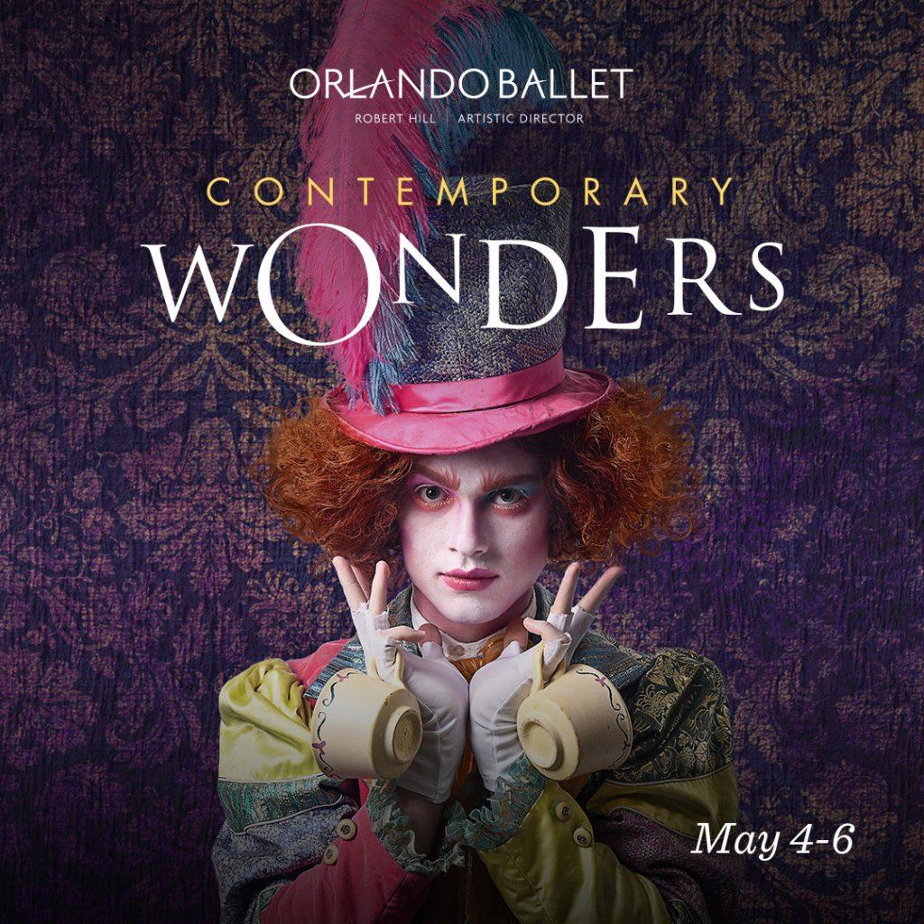 Orlando Ballet Wonders